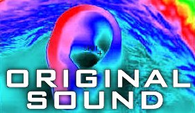 Original Sound logo